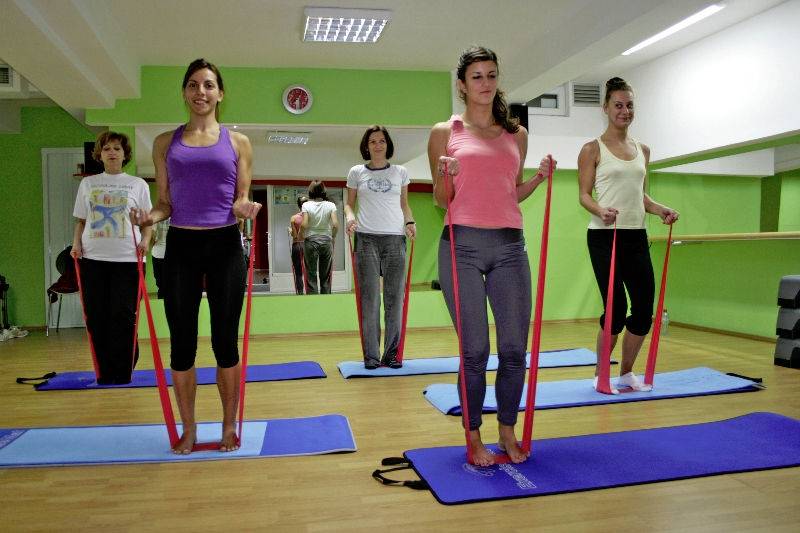 HEALTH & ACTIVE