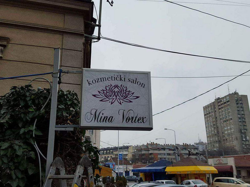 MINA VORTEX