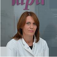 Dr Aleksandra Jovanović, specijalista fizikalne medicine i rehabilitacije