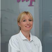 Ana Stanišić, fizioterapeut